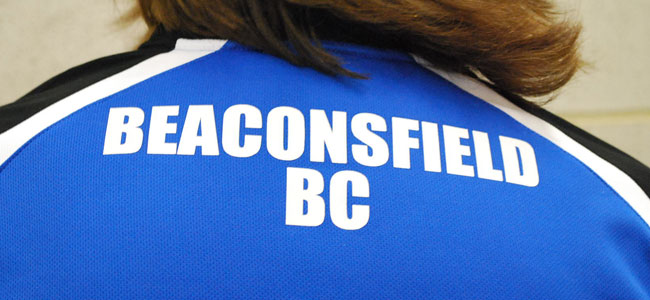 Beaconsfield Badminton Club