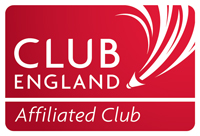 Club England logo